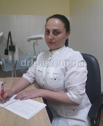 Врач-дерматолог в Харькове