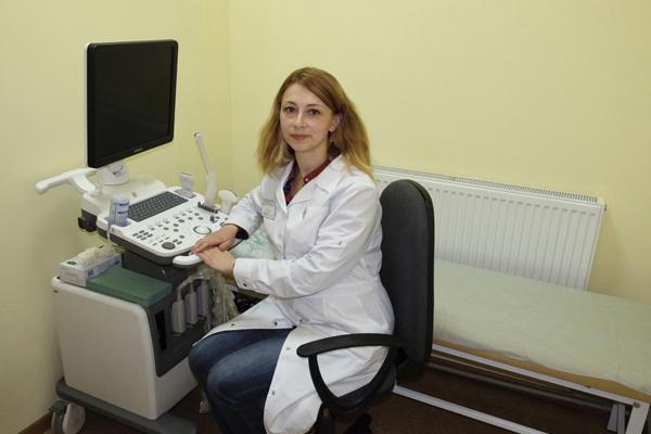 Сделать УЗИ лимфатических узлов в Харькове