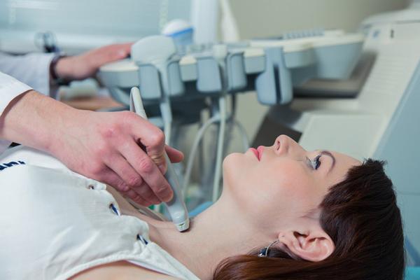 УЗИ щитовидной железы в Харькове